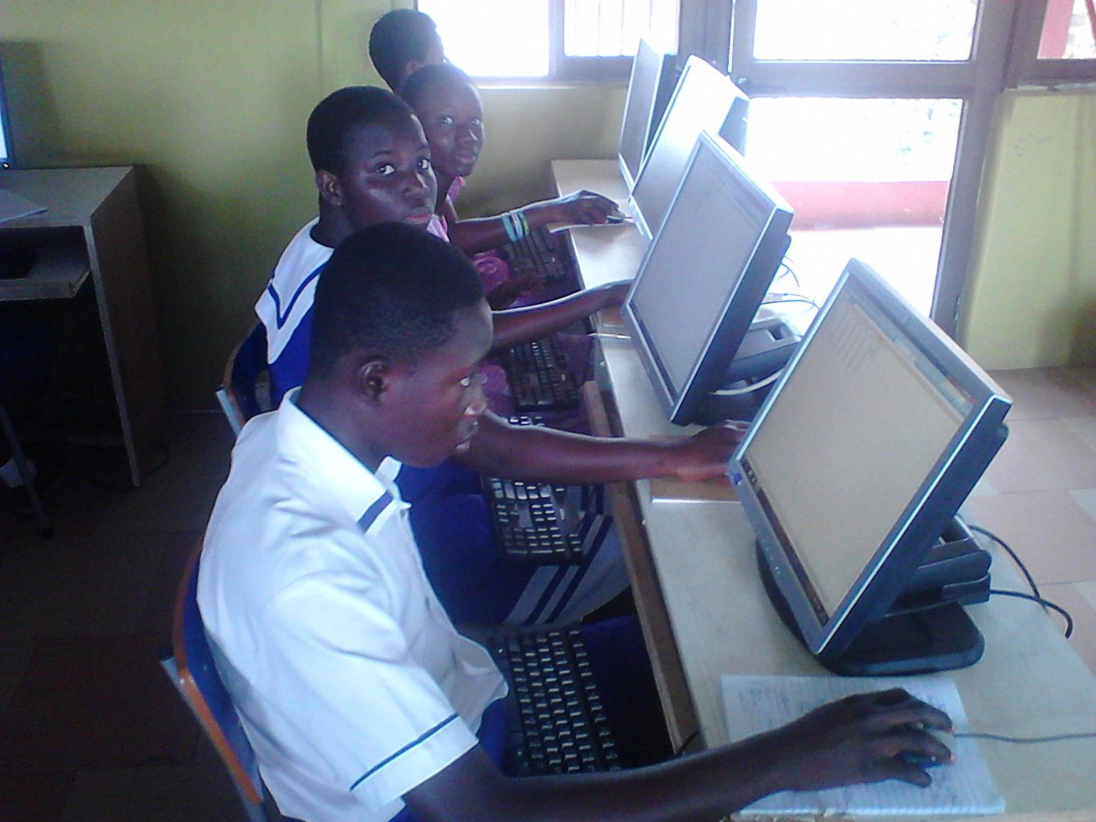 Ghana-Accra-Leerlingen-2