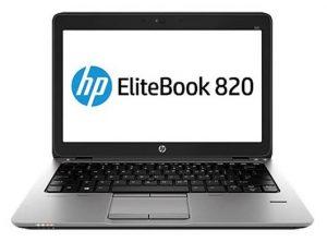 HP Elite 820